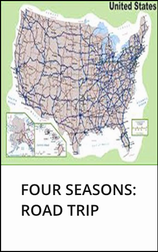 Short Story - Four Seasons - Road Trip - Jerry Schellhammer